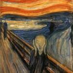 Munch il grido - Kafka