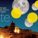 Cagliari notte gialla