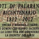 moti di Palabanda 1812-1012