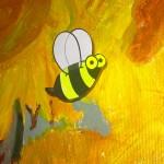ape girasoli VGogh IMG_4970