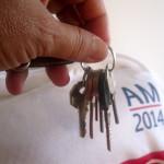 AM chiavi casa