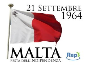 Malta indipend