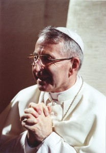 papaLuciani ufficiale associazione