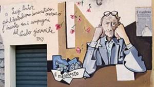 pintor il manifesto sardo
