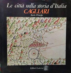 Ilario Principe Cagliari libro