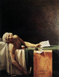 Marat - Death_of_Marat_by_David
