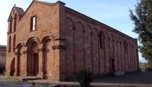 San Pietro di Zuri (Ghilarza)