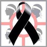 Sardegna in lutto