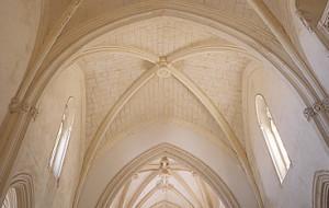 chiesa purissima cagliari 1