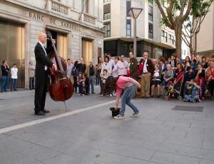Inno alla gioia a Sabadell