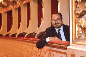 Mauro Meli foto