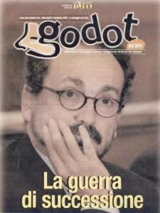 Mauro Meli su Godot news