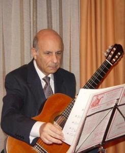 Maestro Armando Marrosu
