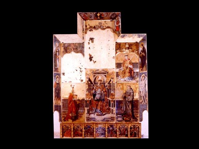 Pinacoteca Nazionale Cagliari Pinacoteca Nazionale di