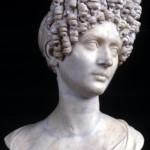 Busto Fonseca Musei Capitolini