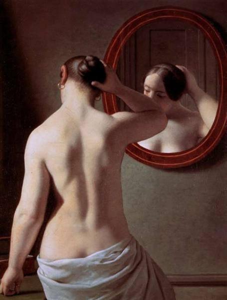 Christoffer Wilhelm Eckersberg (pittore danese 1783-1853)