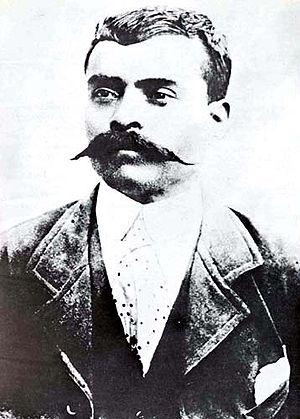 Emiliano_ Zapata