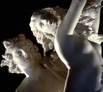 Gianlorenzo Bernini -Dafne (e Apollo)