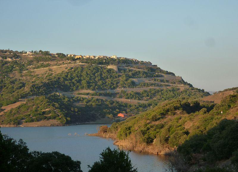 Monteleone Roccadoria