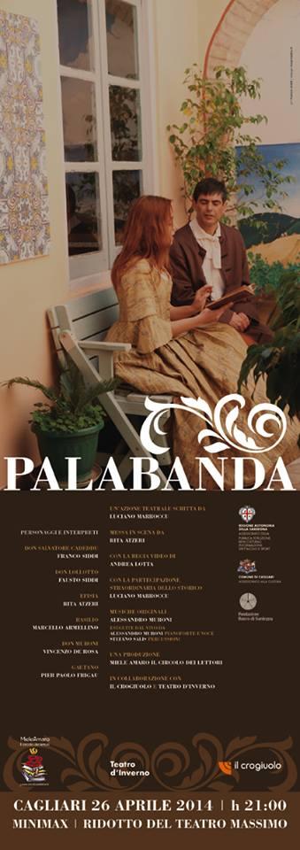Palabanda