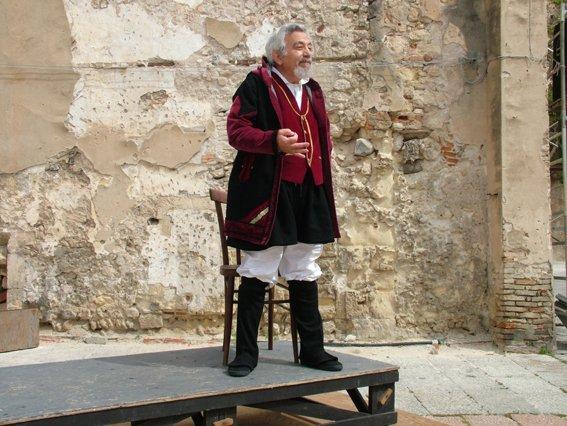 Sa die 2009 Piero Marcialis