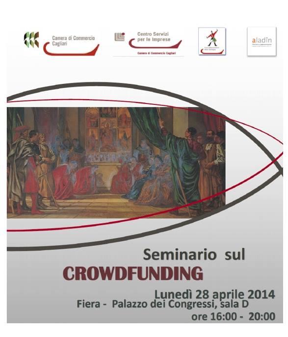 crowdfunding in Fiera