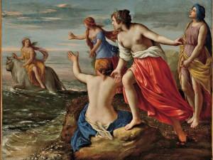 Alessandro Turchi detto Orbetto Verona 1578-1649