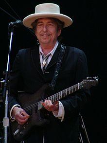 Bob_Dylan 2010 Azkena RockFestival