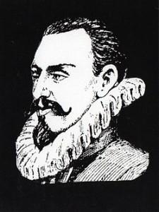 Leonardo Alagon ritratto