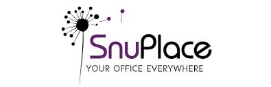 Snuplace logo