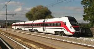 treno superveloce Cagliari Sassari