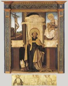 sant agostino del Cavaro CA