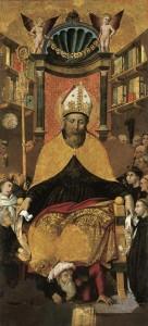 sant agostino pinacoteca ca