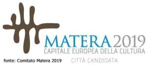 Matera logo 2019