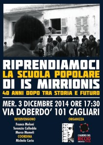 sp is mirrionis  3 dic 14