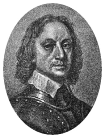 Oliver_Cromwell ritratto
