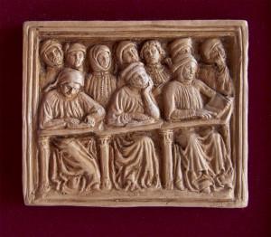 STUDENTI antica universita' di Bologna