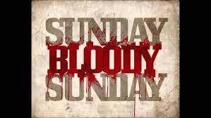 Sunday boody Sunay