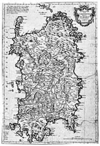 Carta_regno_feudale_di_Sardegna