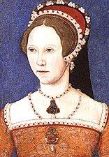 Mary Tudor LL