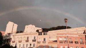 arcobaleno all'univCa