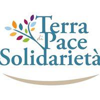 terra di pace e solidarieta' logo micro