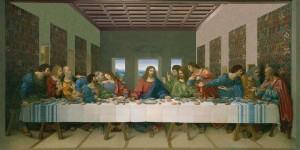 ultimacena Leonardo