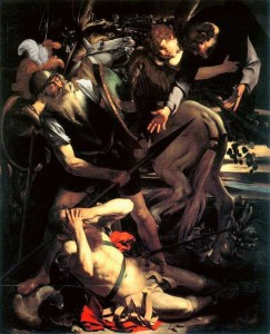 Caravaggio Odescalchi