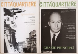 cittàquartiere Ns 1986 4-5 e 6-7