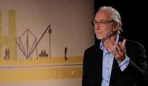 Renzo Piano a Genova 5 giug 15