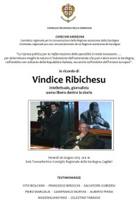 vINDICE RIBICHESU LOCANDINA