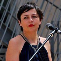 Claudia Crabuzza Alghero VT