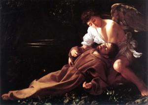 Francesco Caravaggio LL