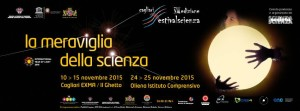 FestivalScienza 2015